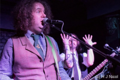 The Stephen EvEns Band Nov-19 photo (c) H J Nicol